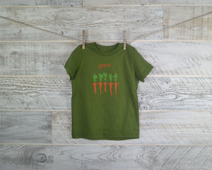 Grow Kids Shirt