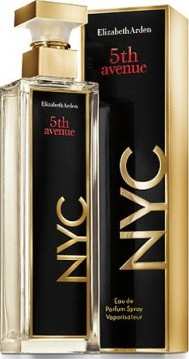 5 TH AVENUE NYC EDP VAPORIZADOR NEW YORK COLORS - perfumesbaratos.com