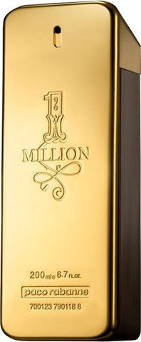 1 MILLION EDT VAPORIZADOR PACO RABANNE - perfumesbaratos.com