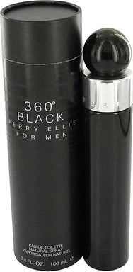 360 BLACK EDT PERRY ELLIS - perfumesbaratos.com