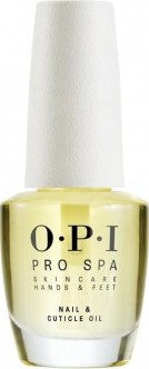 OPI PRO SPA SKINCARE NAIL & CUTICLE OIL 14,8ML