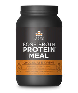 Bone Broth Protein Meal Chocolate - 28 Oz (811g)