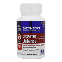 Enzyme Defense - 60 Capsules