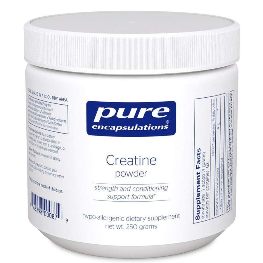 Creatine Monohydrate Powder - 8.8 Oz (250 g)