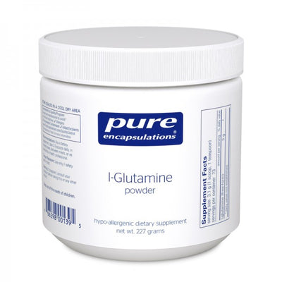 L-Glutamine Powder - 8 Oz (227 g)