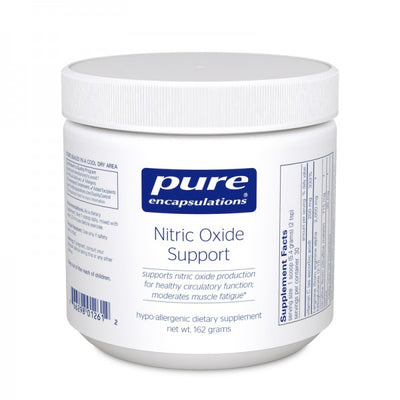 Nitric Oxide Support Powder - 5.7 Oz (162 g)