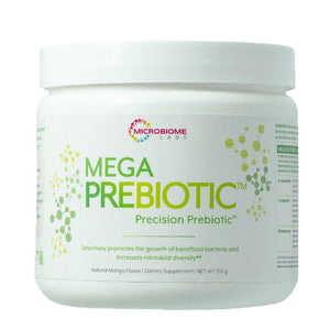 Mega Prebiotic - 5.3 Oz (150 g)