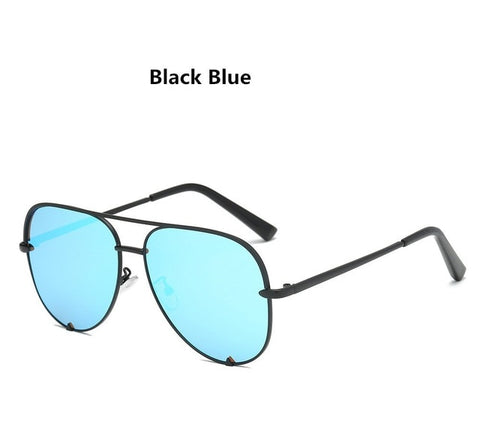 Daisy - Stunning Women's Aviator Sunglasses - SunShutterz