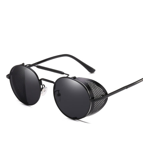 Crowley Sunglasses Good Omen Cosplay - SunShutterz