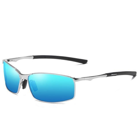 Martin - Polarized Driving Sunglasses - SunShutterz