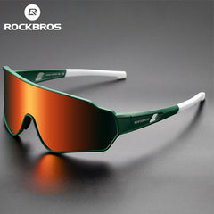 ROCKBROS Polarized Sunglasses - SunShutterz