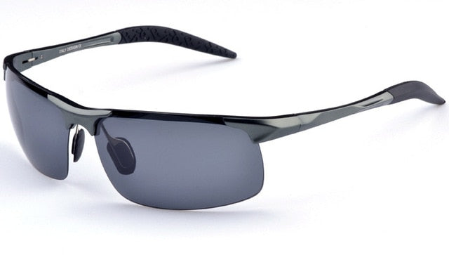 Aluminum Magnesium Polarized Sunglasses - SunShutterz