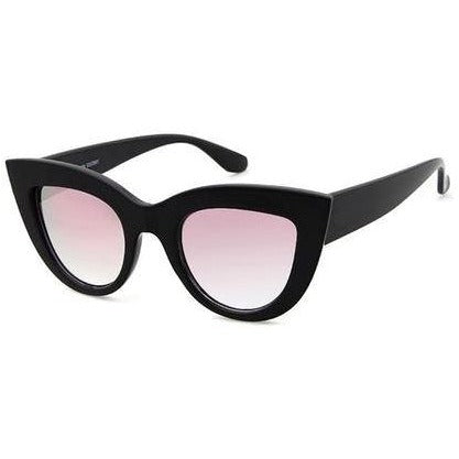 Ultimate Cat Eye Black Pink - SunShutterz