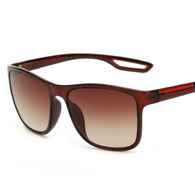 Bennett - Fashion Square Sunglasses - SunShutterz