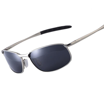 Noah - Sporty Polarized Sunglasses - SunShutterz