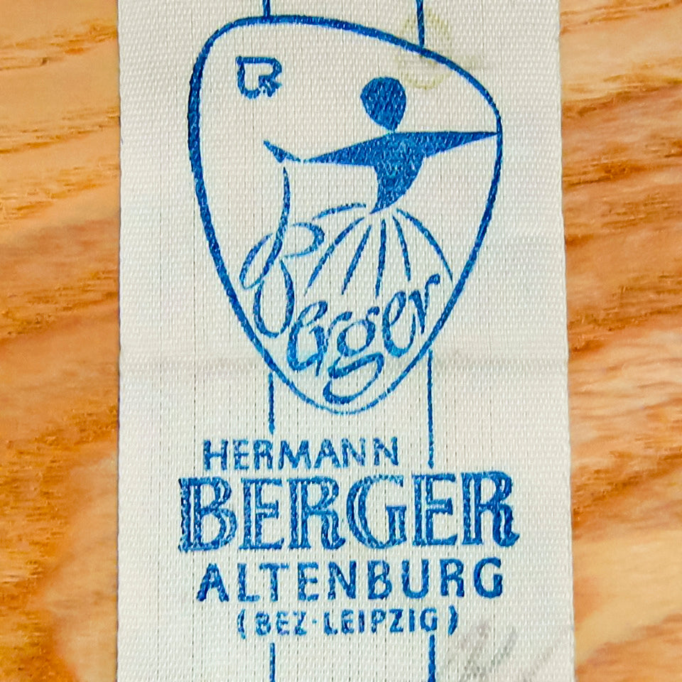 another Vintage Label