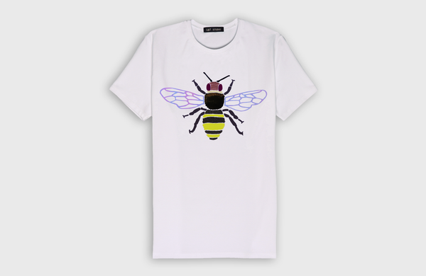 BEE - t-shirt - LB2 Studio