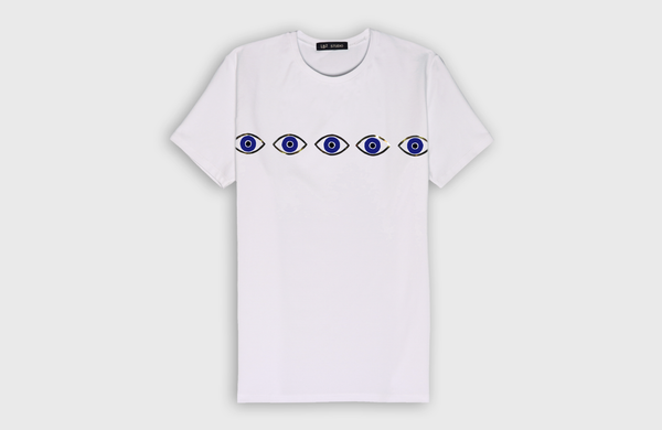EYES - t-shirt - LB2 Studio
