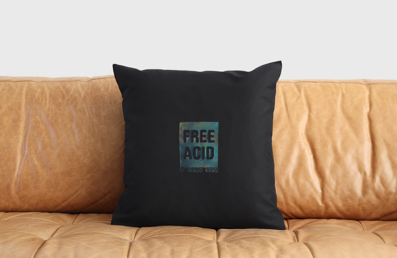 FREE ACID - cushion