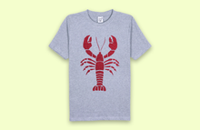HOMARD grey t-shirt