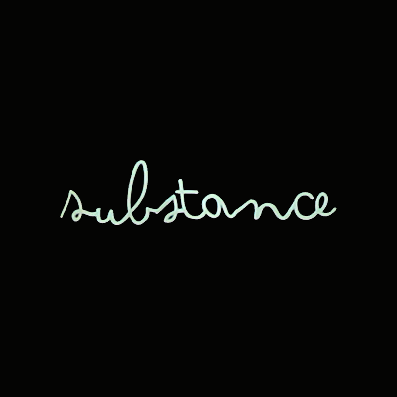 SUBSTANCE - cushion