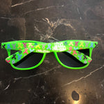 Puck Cancer Sunglasses - 13 Colors Available
