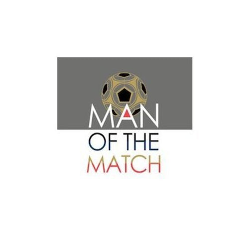 Lola Designs Ltd - Rocky - Man Of The Match