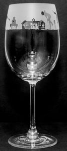 The Milford Collection - Amino Glass  - Wine Glass