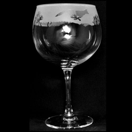 The Milford Collection - Amino Glass  - Gin Balloon Glass