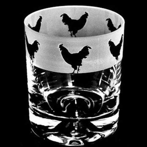 The Milford Collection - Amino Glass  - Whisky Glass