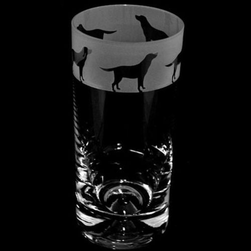 The Milford Collection - Amino Glass  - Highball Tumbler