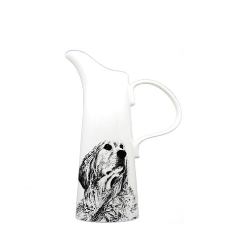 Little Weavers Jugs - Retriver Jug