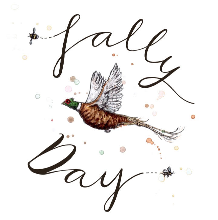 Gift Card For Sally Day Stationery and Gifts