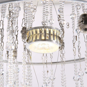 Flush Mount Modern Ceiling Light