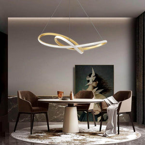 Modern Led Pendant Lights For Living Room