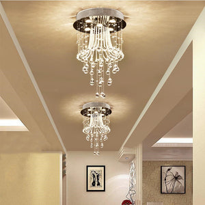 Jellyfish Ceiling Light