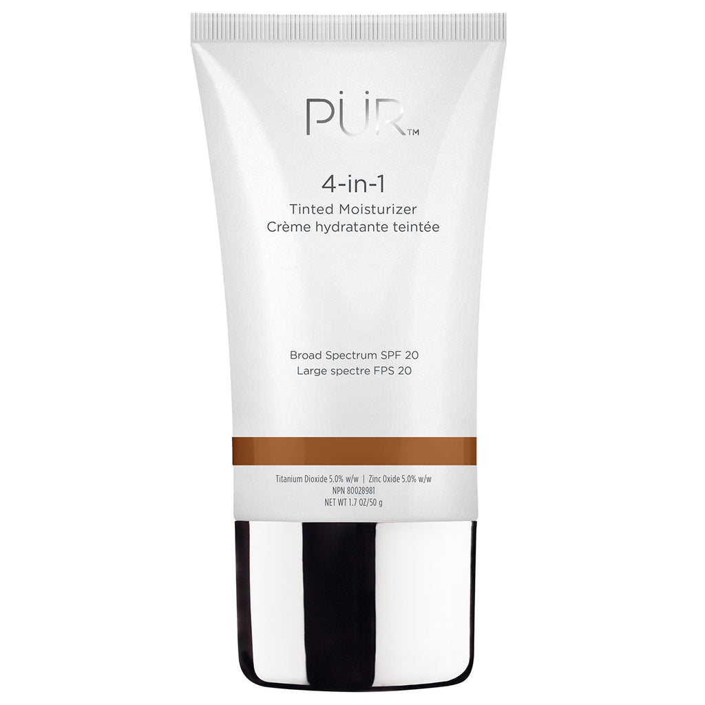 4-in-1 Tinted Moisturizer DN4