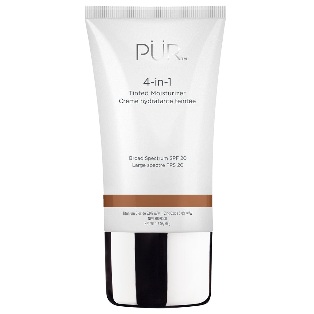 4-in-1 Tinted Moisturizer DP3