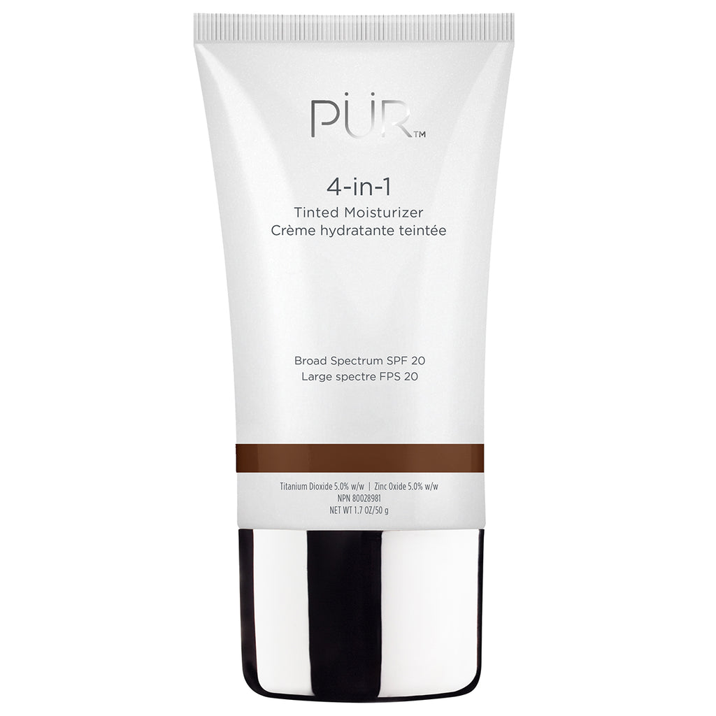 4-in-1 Tinted Moisturizer DPN6