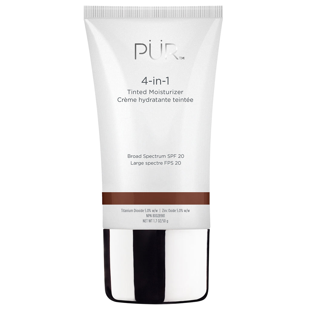 4-in-1 Tinted Moisturizer DPP4