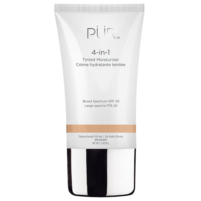 4-in-1 Tinted Moisturizer LG3