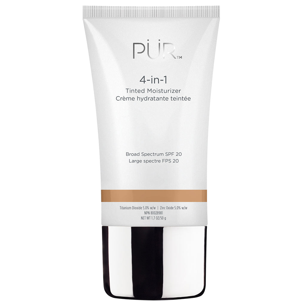 4-in-1 Tinted Moisturizer MN3