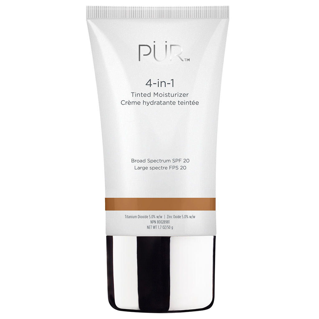 4-in-1 Tinted Moisturizer TG7