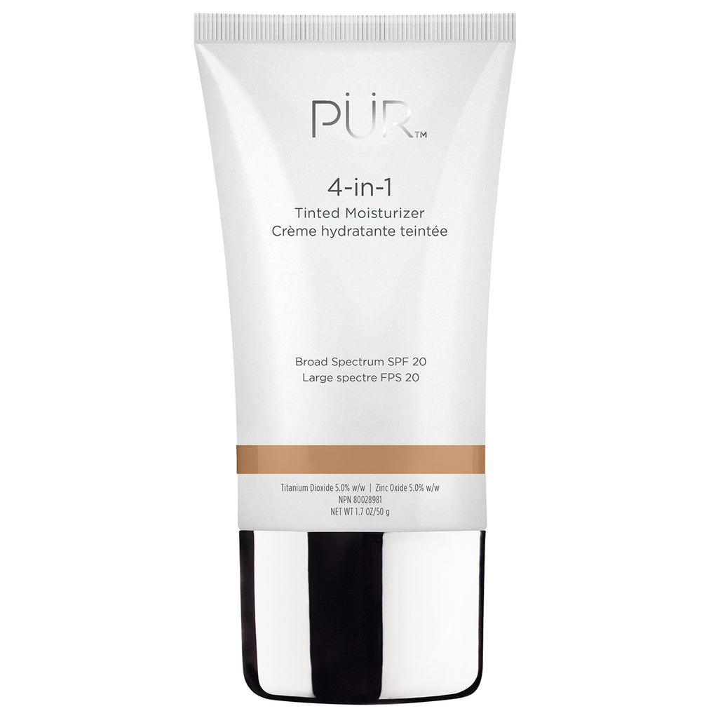 4-in-1 Tinted Moisturizer TN2