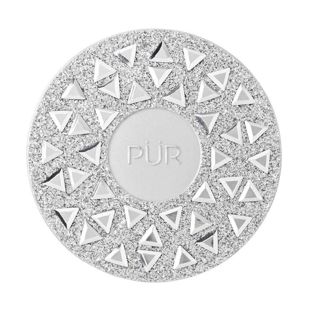 PUR 4-in-1 Bling Pressed Mineral Makeup Foundation
