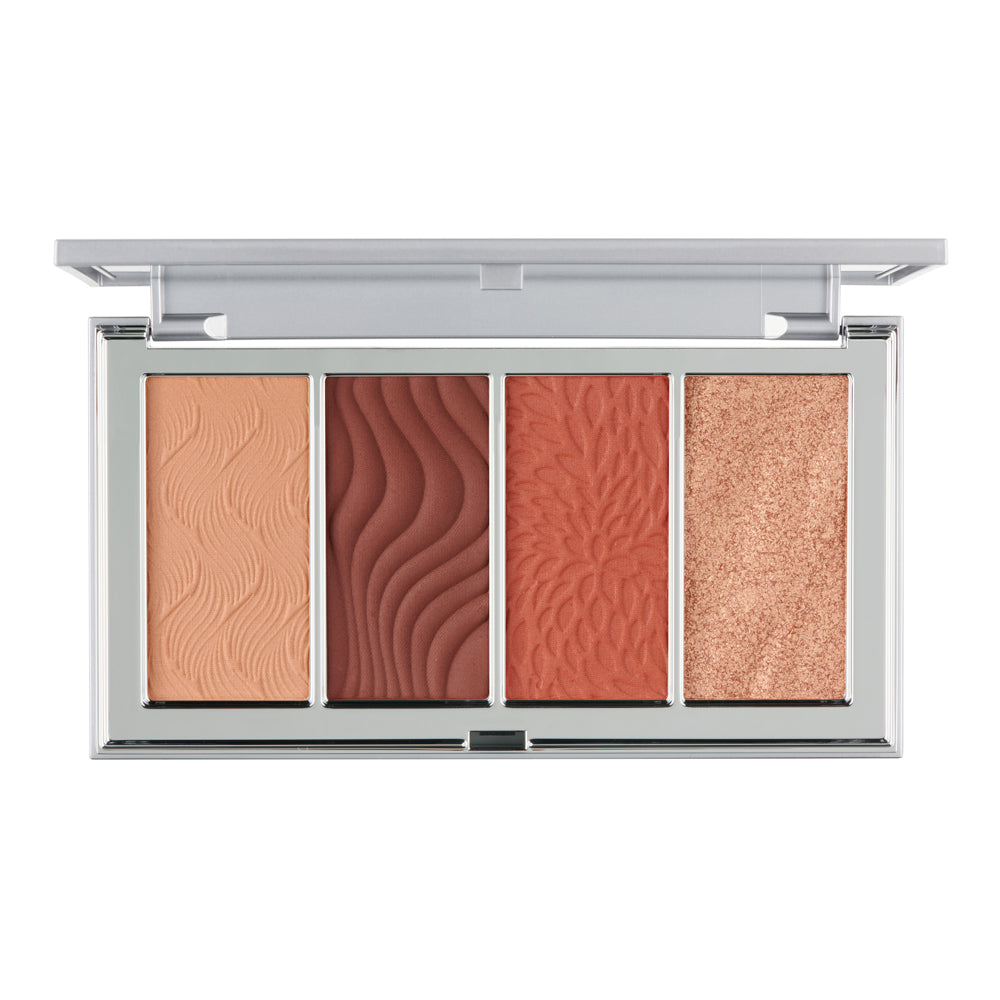 PÜR Cosmetics | 4 in 1 Skin-Perfecting Powders Face Palette