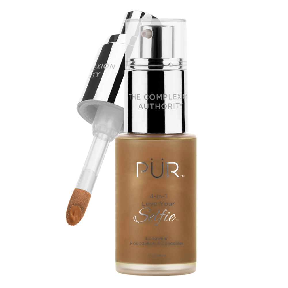 4-in-1 Love Your Selfie™ Longwear Foundation & Concealer