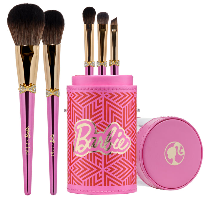 Barbie Brush 'n Sparkle Signature Set