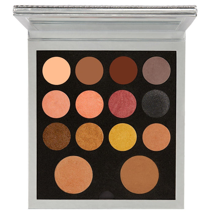 Creator Eyeshadow & Face Palette