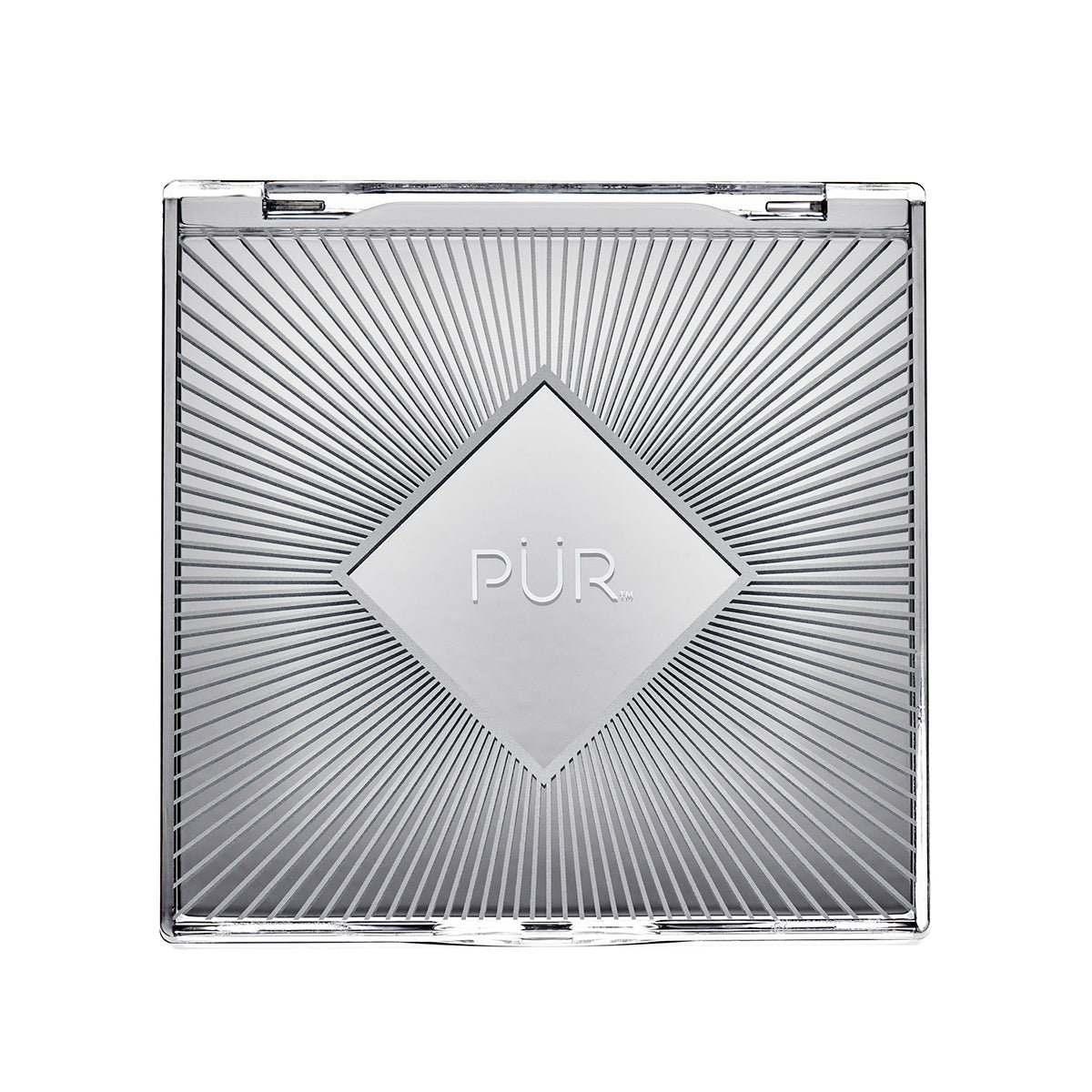 Pur Crystal Clear Jumbo Highlight and Bronzer packaging